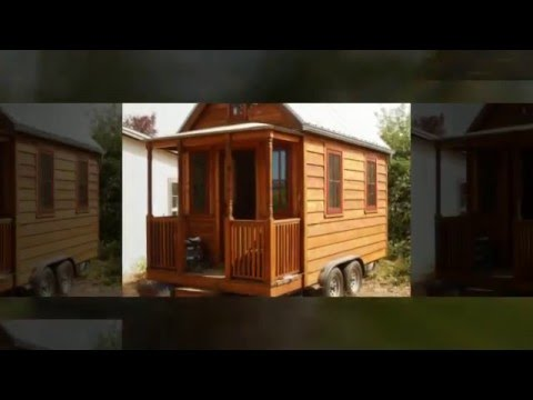 tiny house bauen want no interruptions auf radern selber