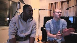 "Ed Drewett & Sway   ""Summer"" - [Live Performance]: SBTV"