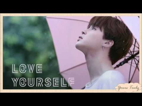 BTS Jimin - Serendipity [Easy Lyrics]