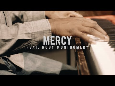 Mercy - featuring Ruby Montgomery
