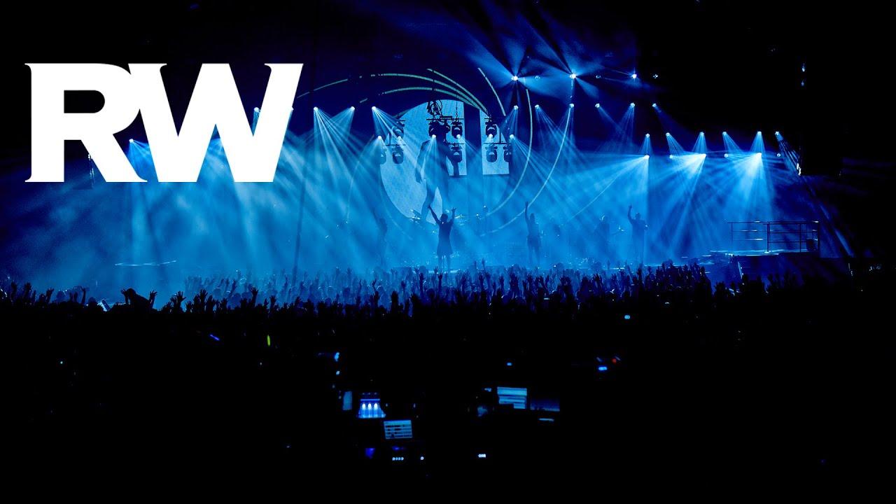 Robbie Williams | No Regrets | LMEY Tour Official Audio