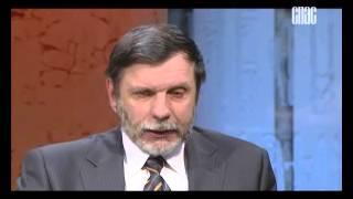 Георгий  Малинецкий - Уроки украинского кризиса