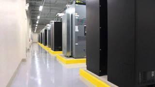 Harris Corporation earns Uptime Institute Tier III Certification