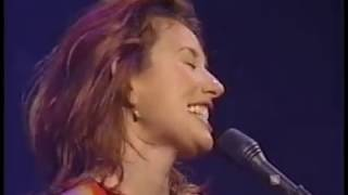 Tori Amos   Video   Live in NY   Jan 23, 1997   06   Improv Waitress
