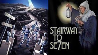 STAIRWAY TO SEVEN - 2019 Patriots First Half NFL Highlights ft. Boogeymen Defense