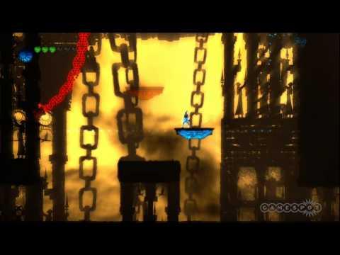 GameSpot Reviews - Outland Review (Xbox 360)
