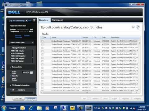 Solved: Platform Update: FTP or SUU/USB - Dell Community