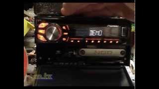 PIONEER DEH-1600  Ремонт автомагнитол