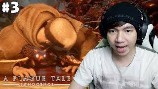 [27.97 MB] Wabah Tikus - A Plague Tale: Innocence - Part 3