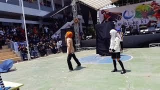 Tengoku No Ki Japan Fest! Drama Parodi full Most Funny!