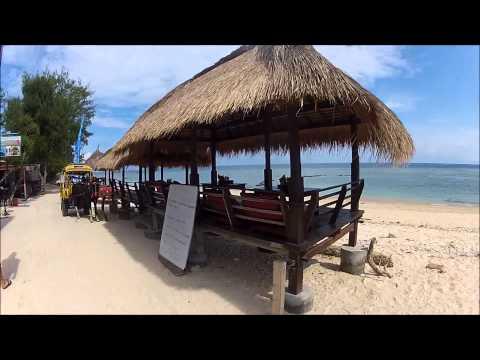 THE TRIP - INDONESIA - Gili Islands FULL HD