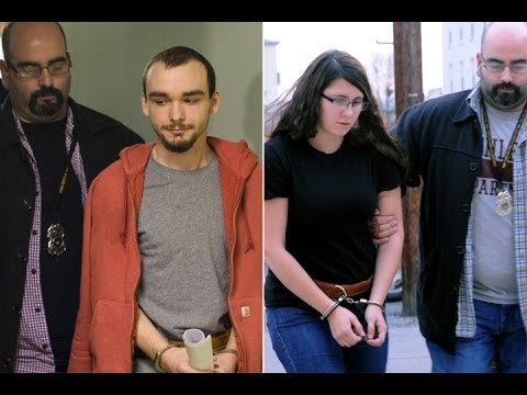 HOMICIDE HONEYMOON: Newlyweds Elytte And Miranda Barbour Killed A Man For Fun