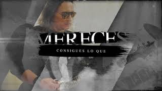 """N.E.O """"Solo Algunas Veces"""" (Vídeo Lyric)"""