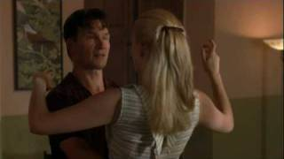 "Dirty Dancing: Havana Nights - 9. ""Swayze Returns"""