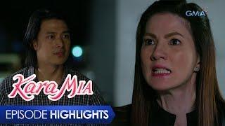 Kara Mia Pagsabog Ng Mga Rebelasyon Kay Aya Episode 38