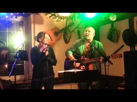 Peter Schwarzwald & Kate Bailey - Come Pick Me Up (Ryan Adams cover)