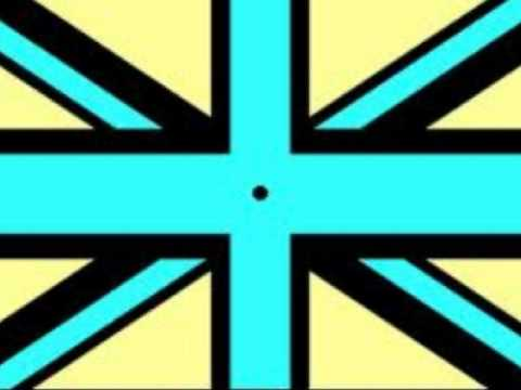 British Flag Illusion