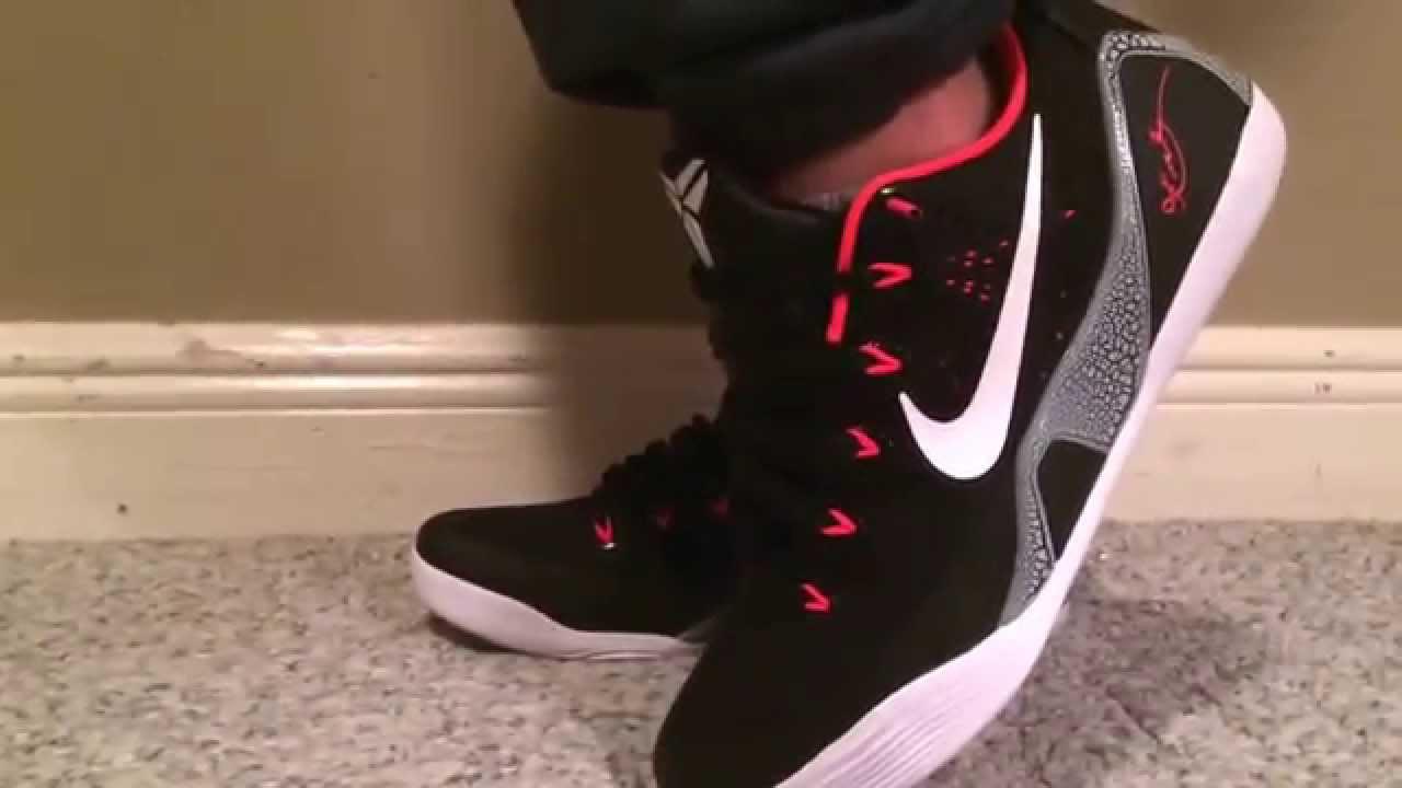 f2506594843f Nike Kobe 9 IX (9) EM