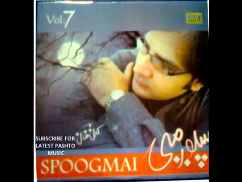 Karan Khan New Album SPOOGMAI Track 1 Vol 7