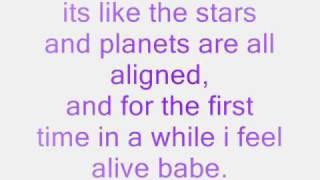 enchanted - usher lyrics