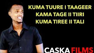 JOHN ABASS HEESTII SITTI DJIBOUTI IYO SALAL LYRICS SOMALI MUSIC 2019