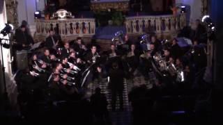 Roccata - Vulcanica Brass Ensemble