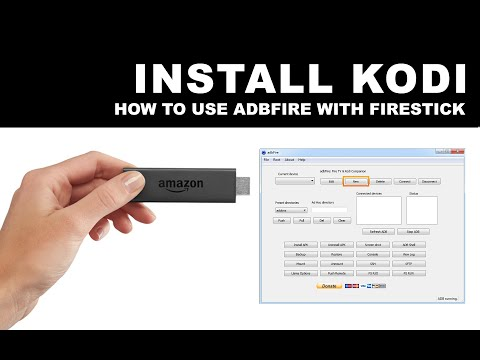 Whats The Best Kodi   Build For My Firestick