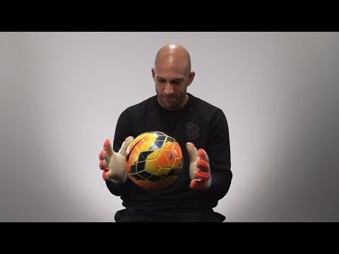 "Tim Howard's Story - ""One Nation. One Team. 23 Stories."""