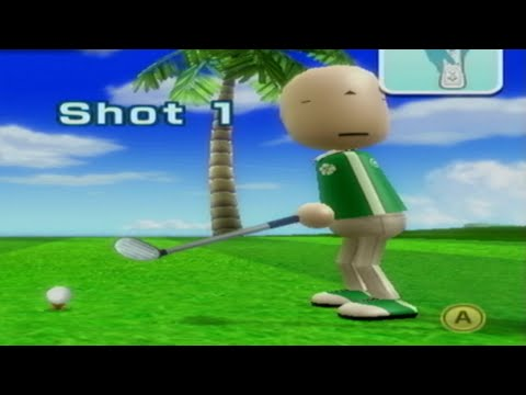 raging-and-funny-moments---wii-sports-resort-golf-2019