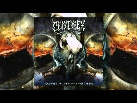 Centinex - World Declension (Album)(HD)