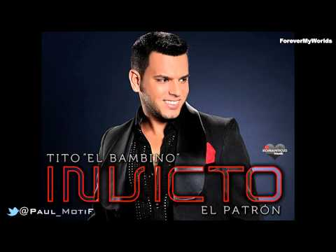11. Dame La Ola (Ft Tito Nieves) (Salsa Version) - Tito El Bambino