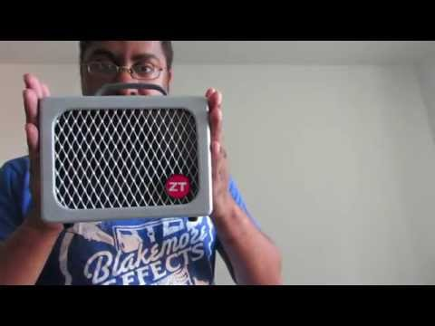 ZT Lunchbox Jr. Review