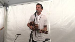 Tyler Joseph of Twenty One Pilots -
