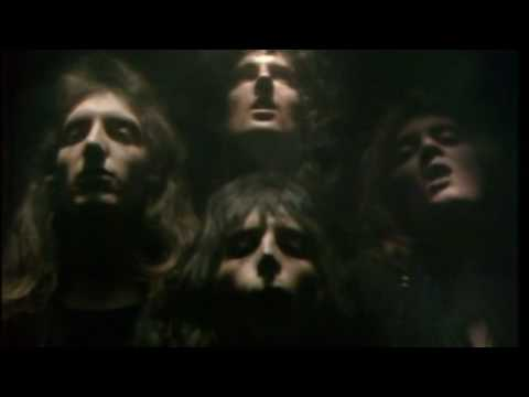 Queen - Bohemian Rhapsody (original version)