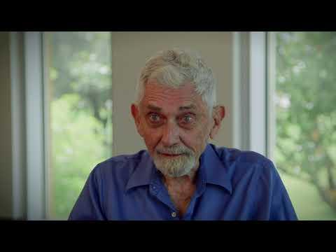 Founders Tell Stories: Bruce Evans