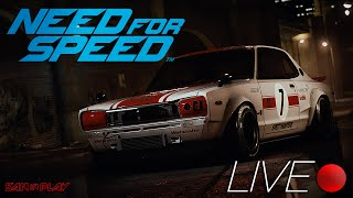 JOGANDO NEED FOR SPEED 2015 - Ft. Duda Pipipitchu