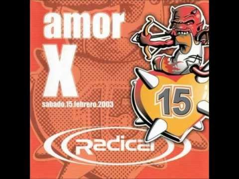 ((Radical)) @ Fiesta del Amor X ((Radical)) (15-02-03) Sesión de cierre.