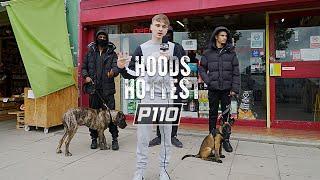 Snow - Hoods Hottest (Season 2) | P110