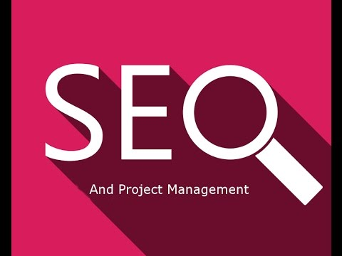 SEO and Project Management Trello