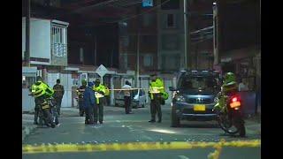 Asesinan a un hombre de 74 en el barrio Castilla de Bogotá por robarle el carro - Ojo de la noche