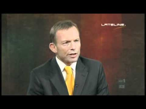 The Tall Tales Of Tony: The Climate Change Caper