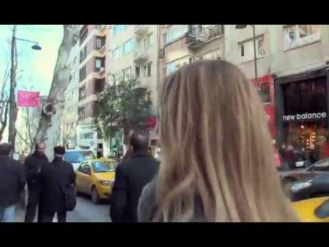 LaSalle Istanbul & Fashion Design Student