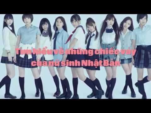 Lý do tại sao nữ sinh Nhật Bản mặc váy siêu ngắn bất chấp thời tiết lạnh giá