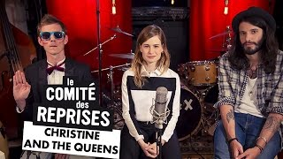 "Christine and The Queens ""Christine"" - Comité Des Reprises #10 / Pv Nova et Waxx"