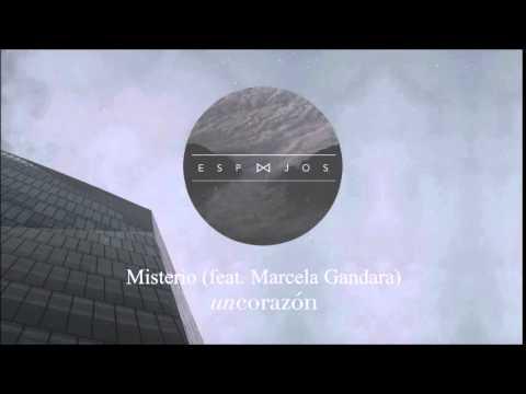 Misterio (feat. Marcela Gandara) - Un Corazón