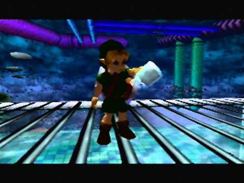 Zelda: Majora's Mask - Single Cycle Run (7/11)
