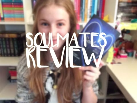 SOULMATES REVIEW | READING ALL THE BOOKS