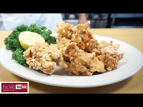 Deboning Whole Chicken for Japanese Fried Chicken- How To Make Series