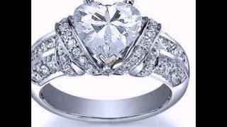 Tektaş Nisan Evlilik Teklif Yüzükleri