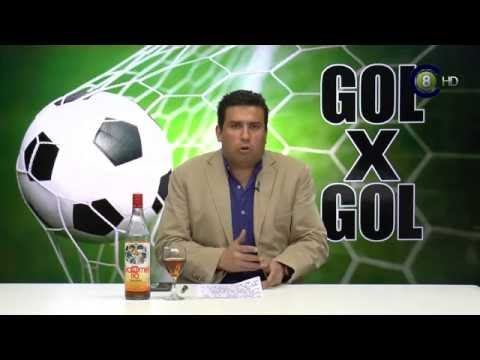 Gol Por Gol - 17º Fecha Div. A (HD)
